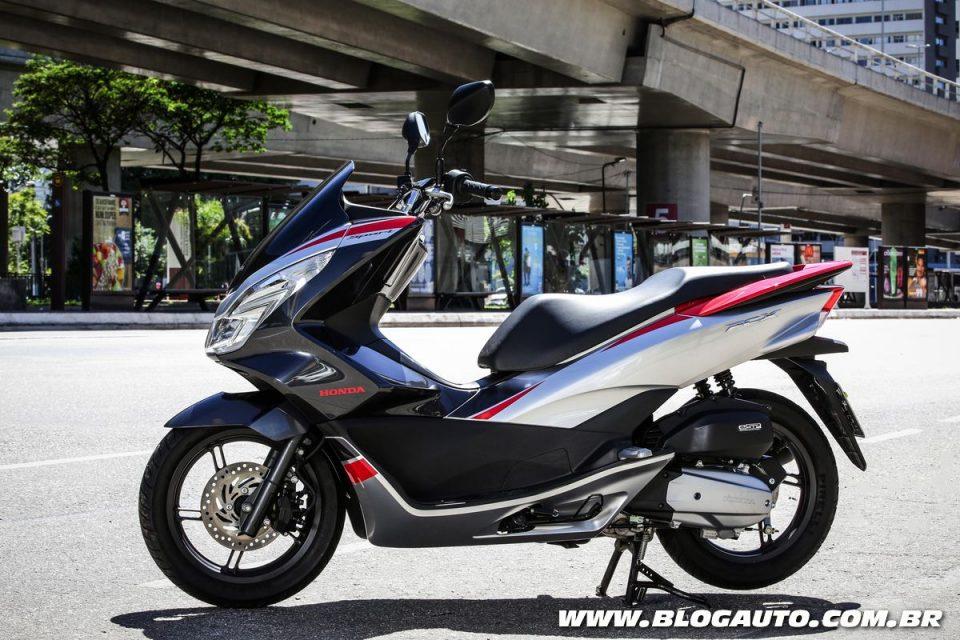 Honda Pcx 2018 New Car Update 2020