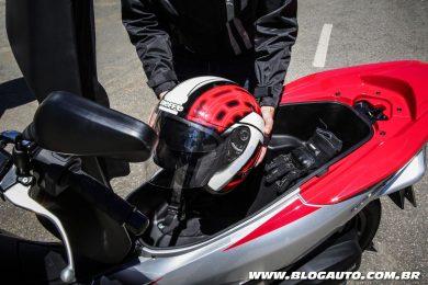 Honda PCX 150 Sport 2018