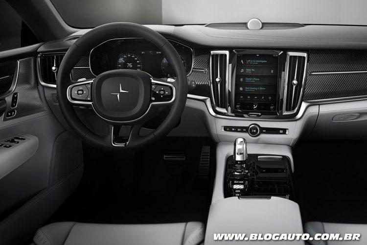 Volvo Polestar 1 2020