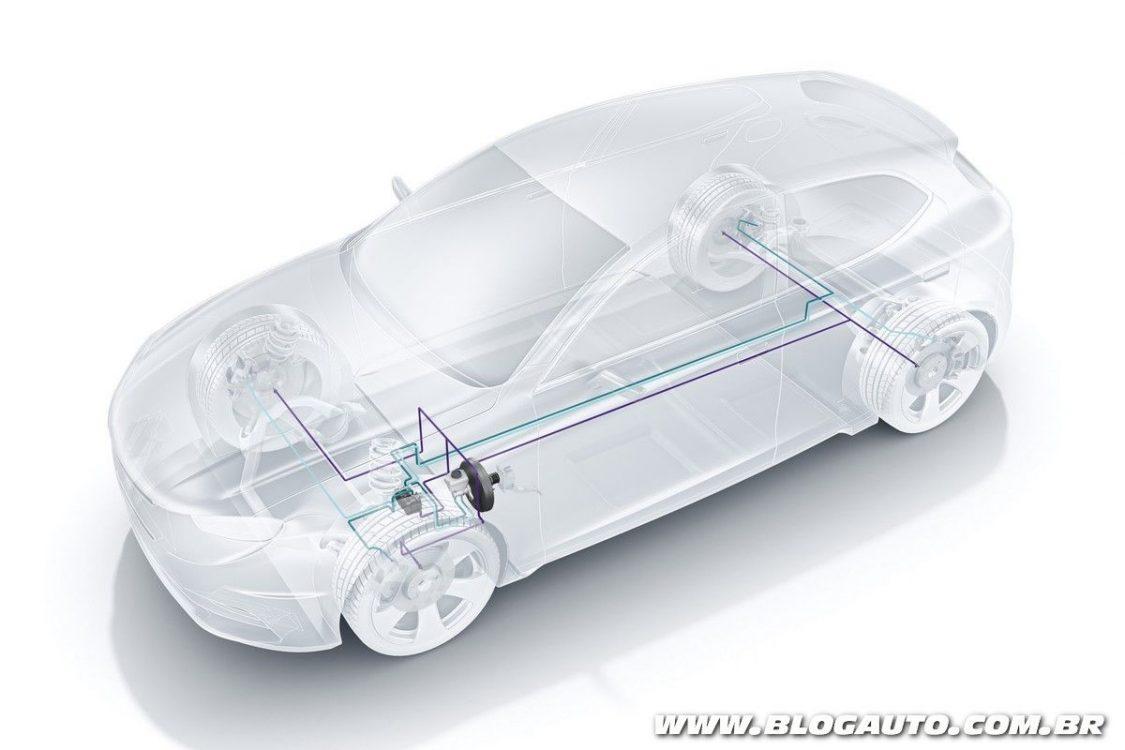 Bosch celebra 10 anos da produção de freios ABS no Brasil