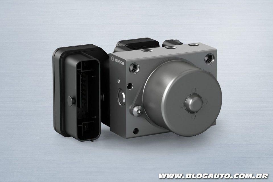 Sistema ABS da Bosch