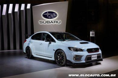 Subaru S208