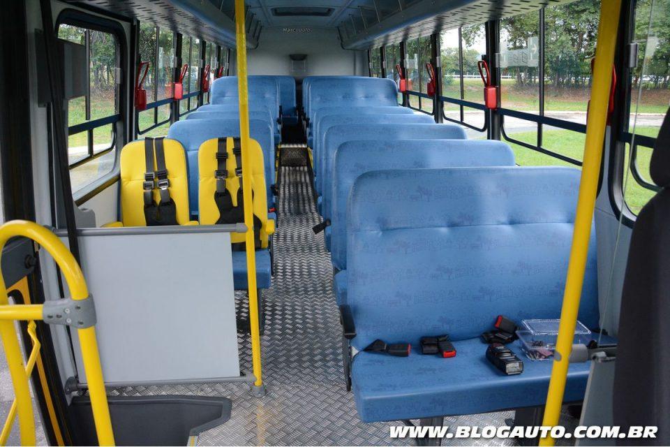 Volksbus 10.160 ODR