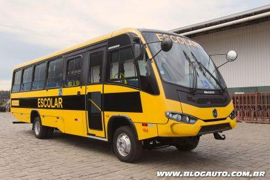 Volkswagen Volksbus 10.160 ODR