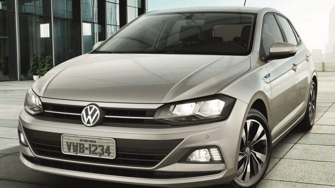 Novo Volkswagen Polo 2018 é o mais potente entre os carros com motores mil