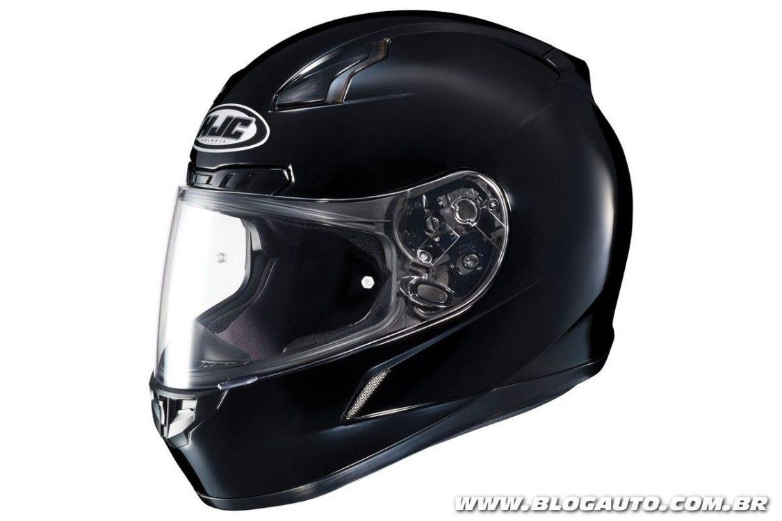 Como comprar um capacete corretamente?