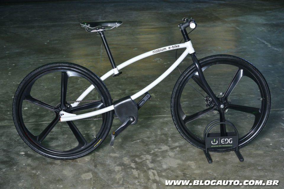 EDG Niobium e-Bike