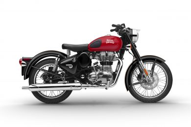Royal Enfield Classic 500 Redditch