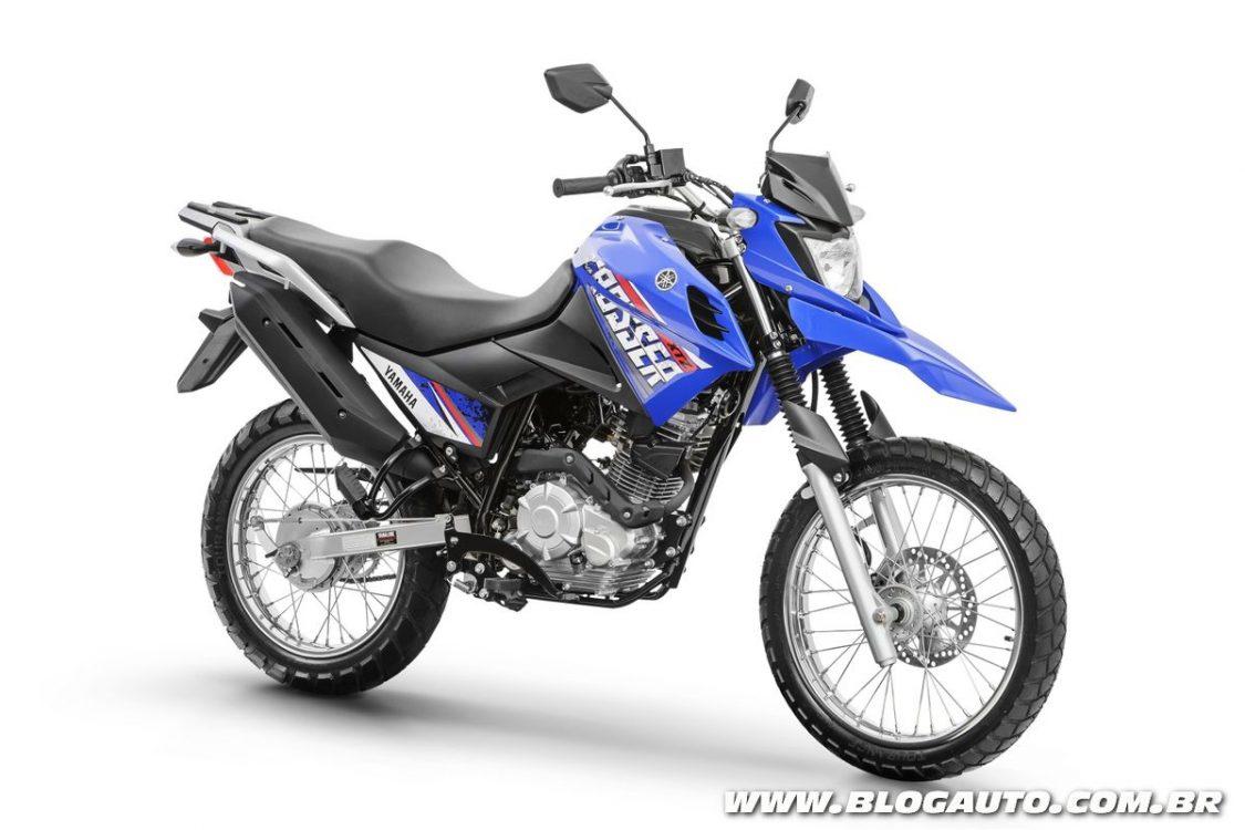 Yamaha Fazer 250 2018 é a principal novidade da marca ...
