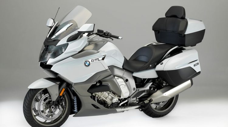 BMW K 1600 GTL 2018