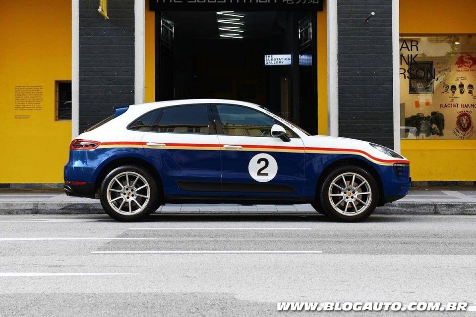 Macan Rothmans