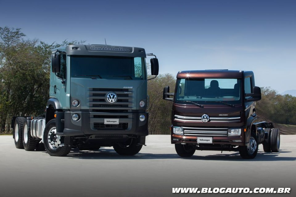 Vw Diesel Truck >> Volkswagen Delivery e Constellation lideram vendas em 2017 - BlogAuto