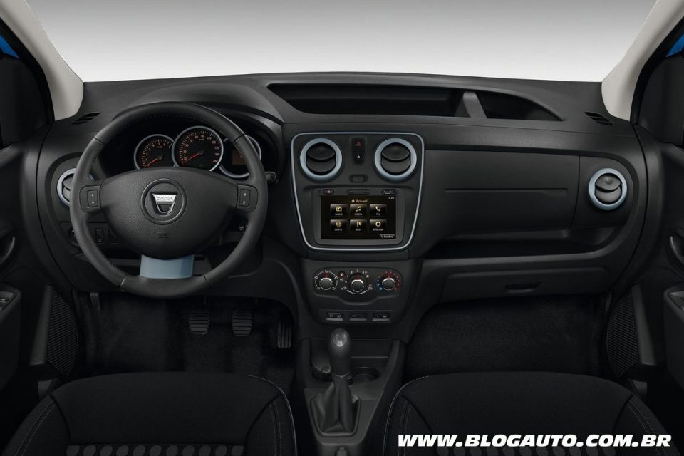 renault kangoo 2019 deve chegar com vers o stepway blogauto. Black Bedroom Furniture Sets. Home Design Ideas