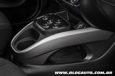 Fiat Cronos 2018 Drive GSR
