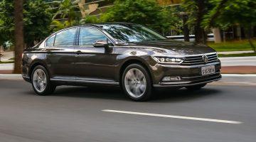 Volkswagen Passat 2018 Highline