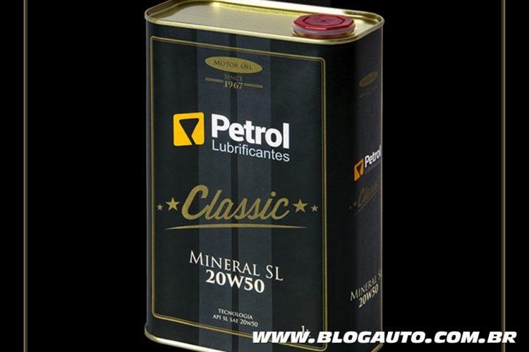 Petrol Classic