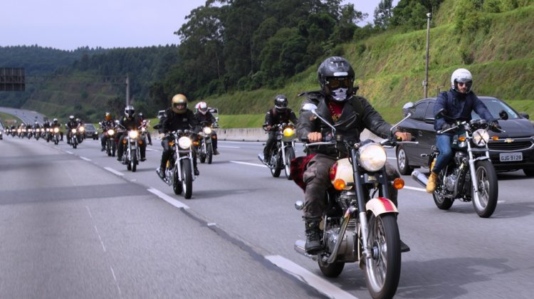 Royal Enfield One Ride 2018