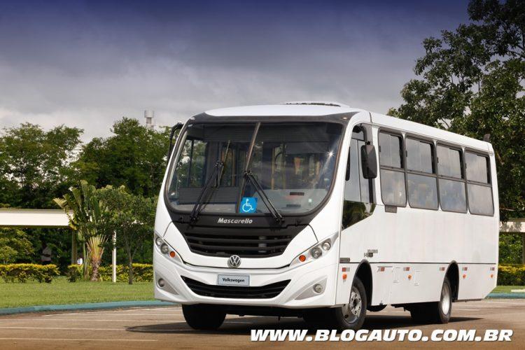 Volksbus 9.160 Urban