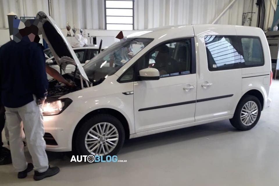 Será que teremos um novo Volkswagen Van no Brasil?