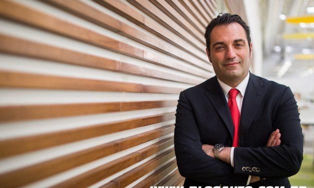 Fernando Calmon – Filosa, da FCA, afirma manter os investimentos
