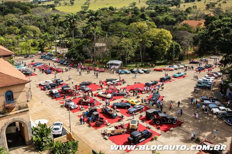 Brazil Classics Renault