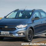 Os carros mais vendidos do Brasil em abril de 2019
