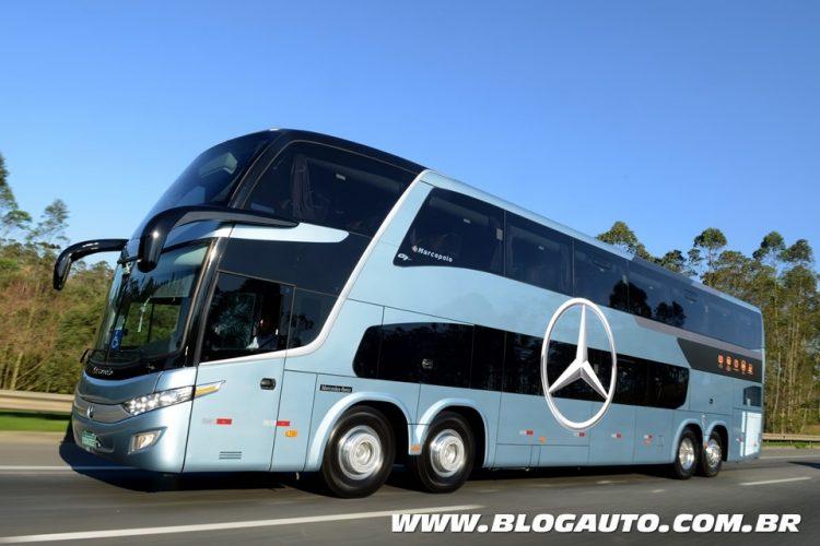 Mercedes-Benz O 500 RSDD