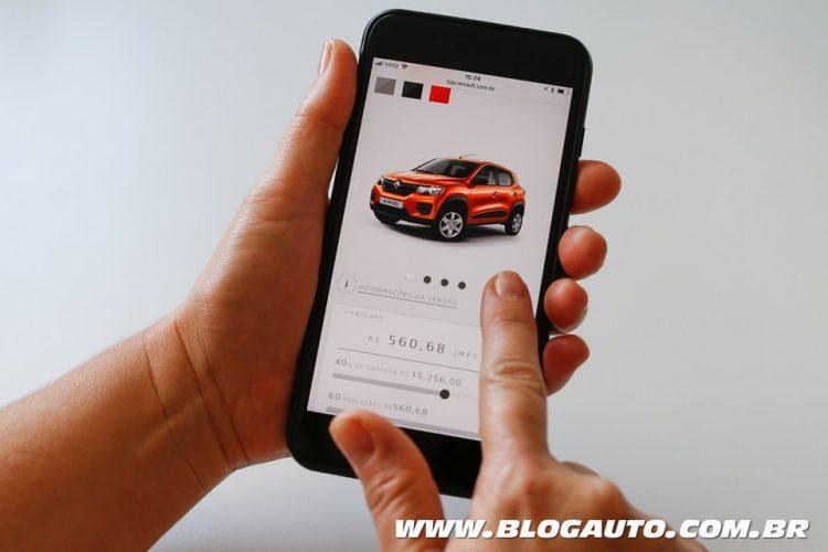 Renault Kwid Kcommerce