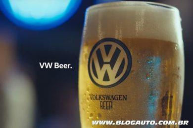 Volks Beer, a cerveja da Volkswagen