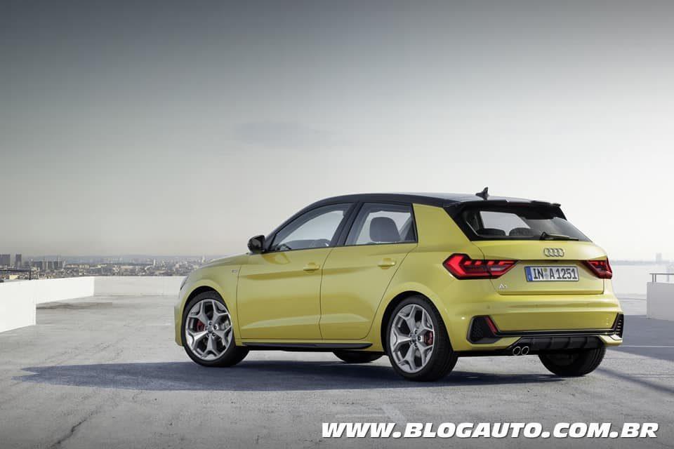 Audi A1 futuro nacional?