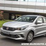 Fiat Argo 2019 a partir de R$ 44.990