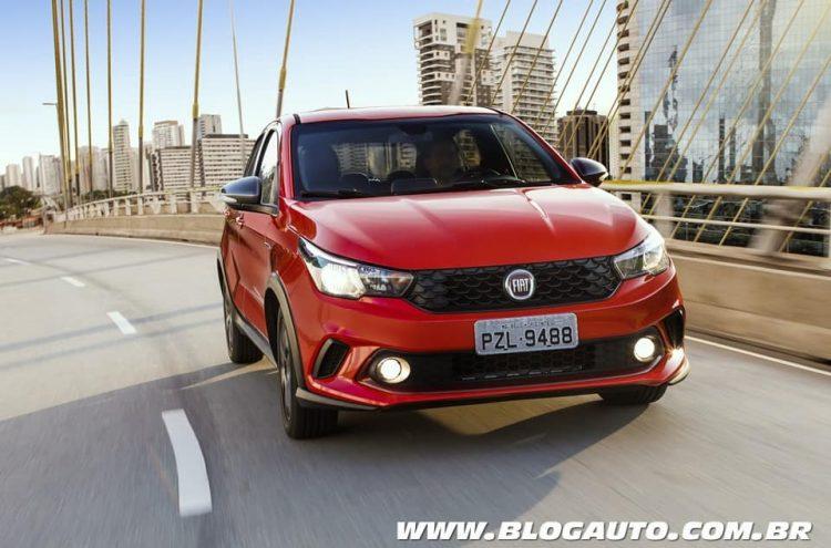 Fiat Argo 2019 HGT 1.8