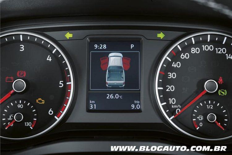 Volkswagen Amarok Extreme V6 2019