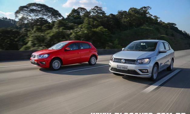 Avaliação: Volkswagen Gol e Voyage agora automáticos