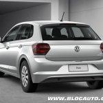 Volkswagen Polo e Virtus 1.6 agora automáticos
