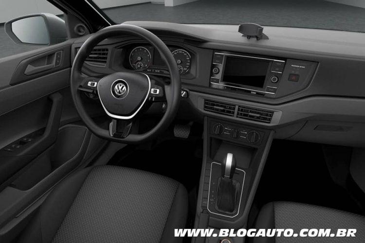 Volkswagen Polo 1.6 MSi Automático