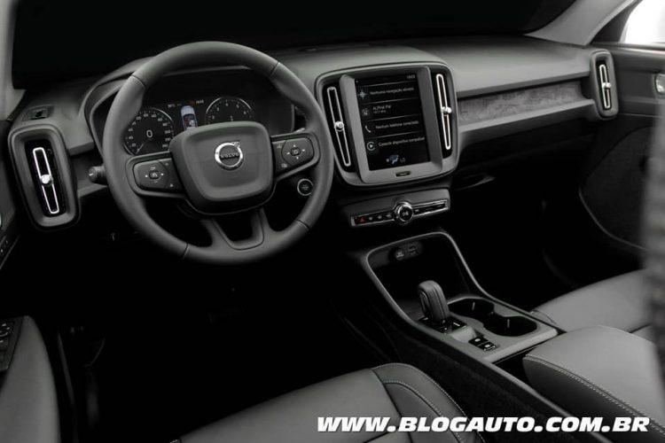 Volvo XC40 T4 2019