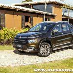 Fiat Toro Ranch 2019 muito luxo por R$ 149.990