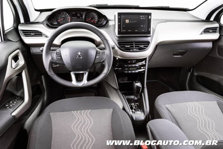 Peugeot 2008 Style 2019