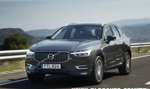 Volvo XC60 D5 2019 chega diesel a partir de R$ 275.950