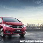 Honda Fit 2019 sem grandes novidades a partir de R$ 60.500