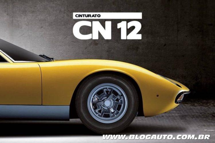 Pirelli Collezione CN12