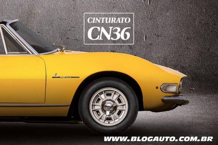 Pirelli Collezione CN36