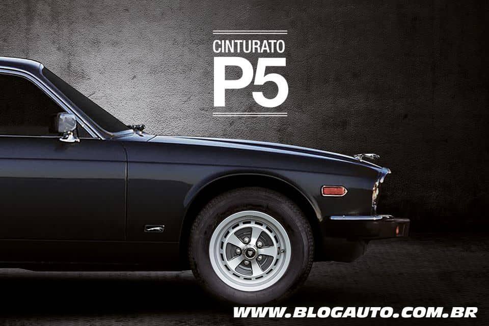 Pirelli Collezione para automóveis clássicos