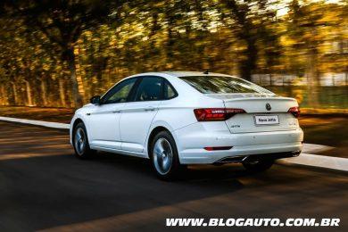 Volkswagen Jetta 2019 R-Line