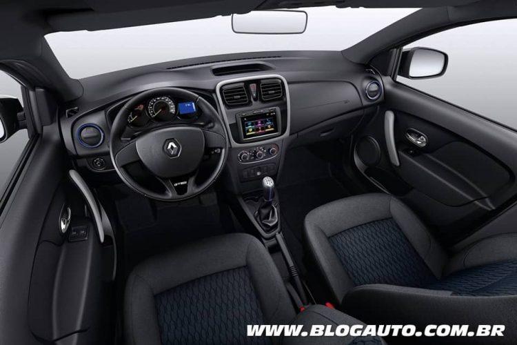 Renault Sandero GT Line 2019