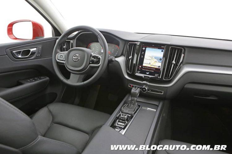 Volvo XC60 2019 D5