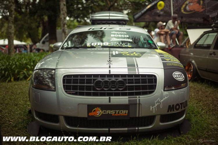 BGTX - Melhor Adesivagem - Audi TT - Foto Pedro Ruta Jr - DG Works