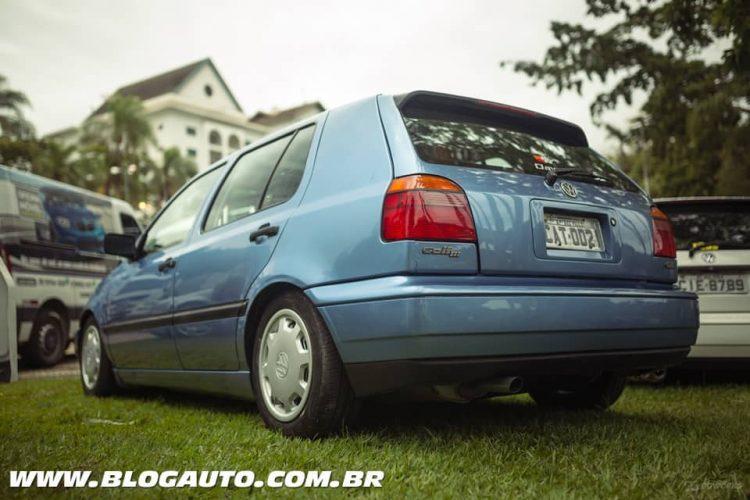 BGTX - Melhor Original a Água - Volkswagen Golf MK3 - Foto Pedro Ruta Jr - DG Works