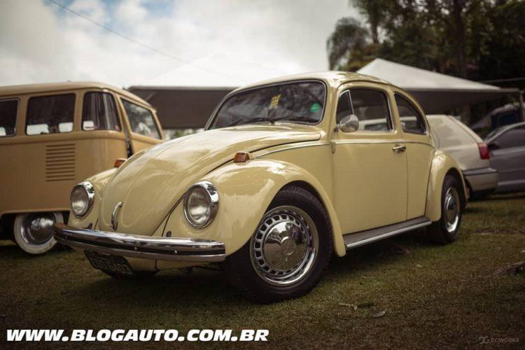BGTX - Melhor Original a Ar - Volkswagen Fusca - Foto Pedro Ruta Jr - DG Works